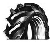 Tractor TBLS Tires