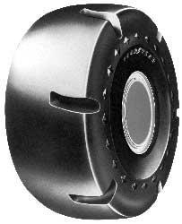 NDL D/L-5/15C Tires