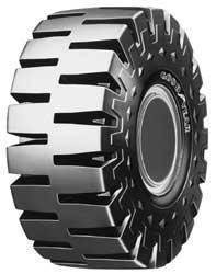 SXT DL Tires