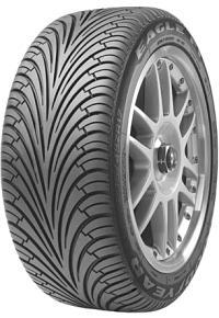 Wrangler F1 Tires